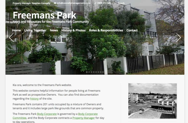 freemanspark.co.nz