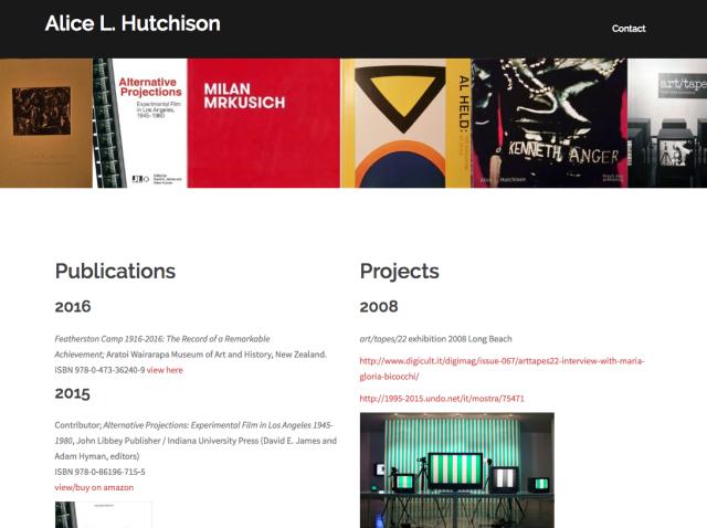 alicehutchison.com