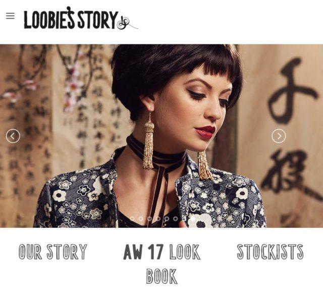Loobie's Story
