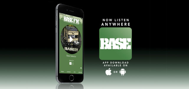 Base FM phone Apps